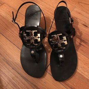 Tory Burch Holly Sandals